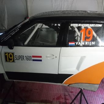 Van Rijn Racing 2017