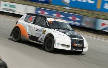 NK Rallycross Race2Fast.com