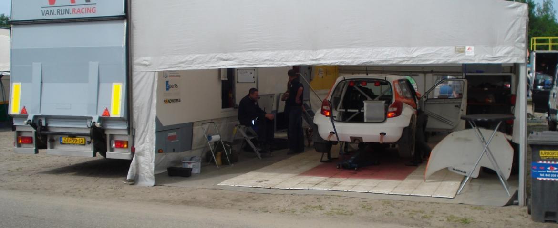 team Van Rijn Racing